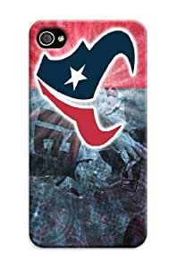 Iphone 6 Plus Protective Case,3D Best Football Iphone 6 Plus Case/Houston Texans Designed Iphone 6 Plus Hard Case/Nfl Hard Case Cover Skin for Iphone 6 Plus
