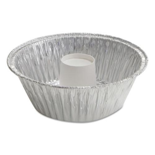 Angel Food Cake Pan, 60 oz, 8 3/4'' x 3 5/32'' by Handi-Foil