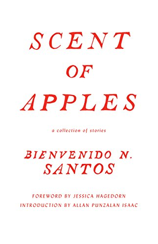 (Scent of Apples: A Collection of Stories (Classics of Asian American Literature))