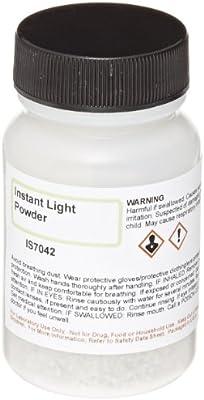 Innovating Science Instant Light Powder Chemiluminescence Demo Kit