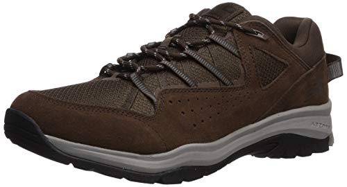 New Balance Men's 669v2 Cushioning Running Shoe, Chocolate Brown, 14 W US