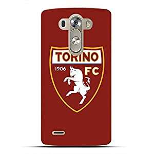 Torino FC Case For Lg g4 Durrable Protector Case Plastic Hot Image