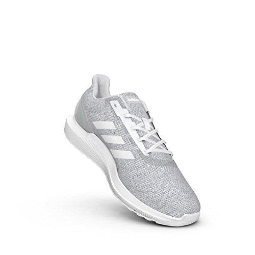 GRIS 2 Entrenamiento Adidas Zapatillas de para Hombre Cosmic BLANCO 0qfwf5Wp
