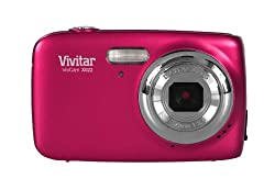 Image of the product VIVITAR VX022 PNK 101 that is listed on the catalogue brand of Vivitar.