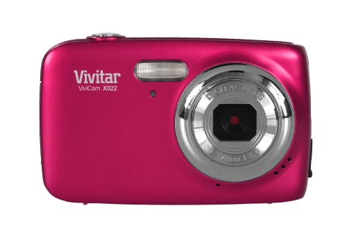 Top Budget Point & Shoot Cameras
