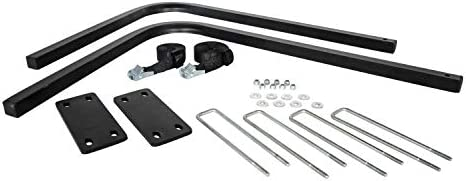 Camco Rhino Bumper Mount Rv Tote Tank Carrier Mounts Directly Onto Your Rv Bumper To Secure