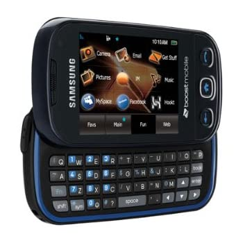 amazon com boost mobile samsung seek phone black color cell phones rh amazon com Boost Mobile Tablet Boost Mobile Tablet