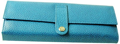 budd-leather-pebble-grained-leather-jewel-roll-blue