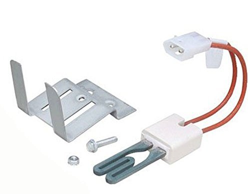 279311 - ORIGINAL FACTORY OEM GAS DRYER BURNER IGNITOR KIT FOR WHIRLPOOL ROPER KENMORE MAYTAG KITCHENAID ESTATE SEARS AND MORE Clothes Dryer Ignitor