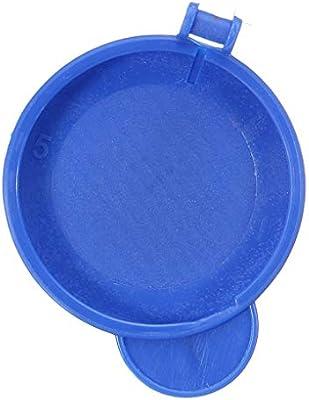Sunlera Azul lavaparabrisas en la cápsula Compatible para Ford Fiesta MK6 2001-2008 1.488.251 2S61 17632AD