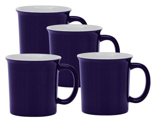 Blue 14 Ounce Mug - 6