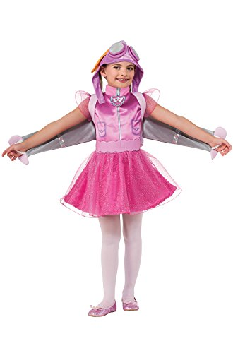 Best Halloween Costumes For Toddler Girl (Rubie's Costume Toddler PAW Patrol Skye Child Costume)