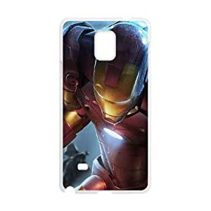Iron Man 3 2 Samsung Galaxy Note 4 Cell Phone Case White phone component RT_216614