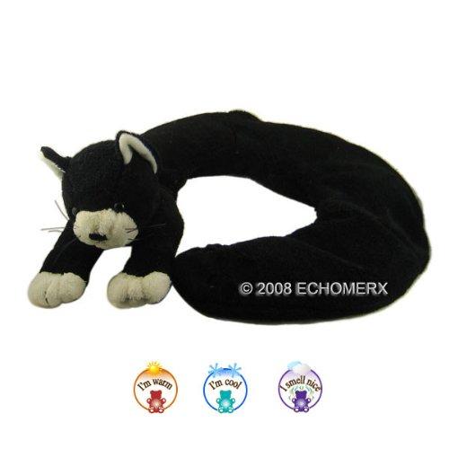 Aroma Kitty Collar Wrap - Aromatherapy