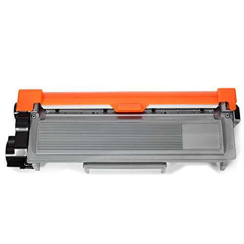 Replacement for Brother TN660 TN-660 Toner Cartridges High Yield, 3 Black, Use with Brother HL-2340DW HL-2380DW HL-2300D Brother DCP-L2540DW DCP-L2520DW Brother MFC-L2700DW MFC-L2740DW Printer Photo #3