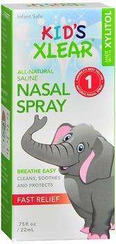 xlear sinus care spray - 9