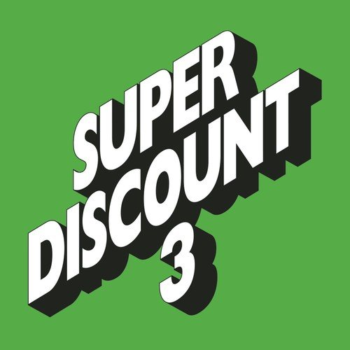 Super Discount - Super Discount 3