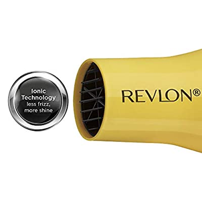 Revlon 1875w Compact and Lighweight Hair Dryer