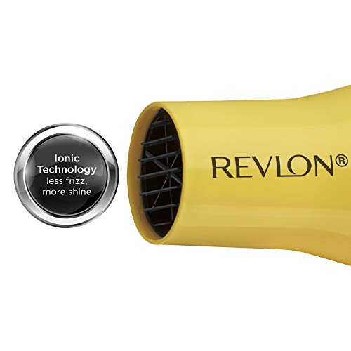 Revlon 1875W Compact and Lightweight Hair Dryer, Generation II by Revlon (Image #1)