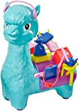 Mattel Games Hackin' Packin' Alpaca [Amazon Exclusive]