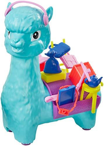 Mattel Games Hackin' Packin' Alpaca [Amazon Exclusive] (Best Mac Games For Kids)