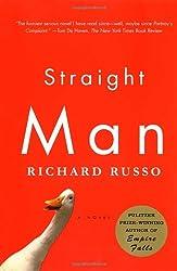 Straight Man: A Novel