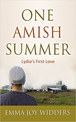 One Amish Summer: Lydia's First Love (The Byler Girl Series Book 1)