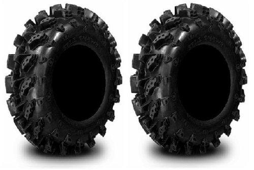 - Pair of Interco Swamp Lite 22x7-11 (6ply) ATV Tires (2)