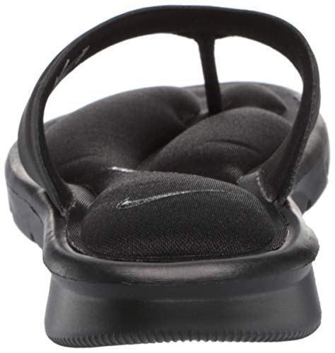 Black Ultra Sandalo Sintetico Nike Comfort Perizoma white black zUwgnqP