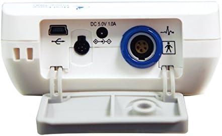 Heal Force Prince 180D Monitor portátil con adaptador para ...