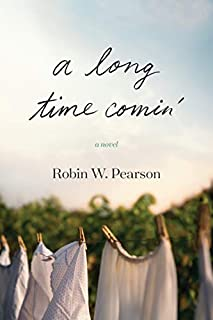 Book Cover: A Long Time Comin'