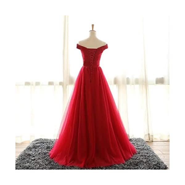 Evening Homecoming Prom Gown