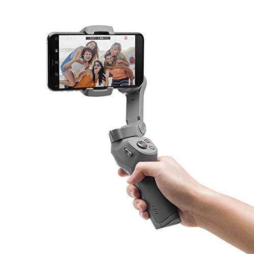 DJI Osmo Mobile 3 Smartphone Gimbal Combo Kit from DJI