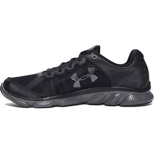 Under Armour Men's Micro G Assert 6 Running Shoe