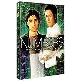 Numb3rs : L'intégrale saison 1 - Coffret 4 DVD