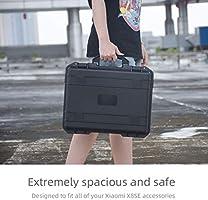 HULE maleta de transporte para dron, bolsa de almacenamiento a ...