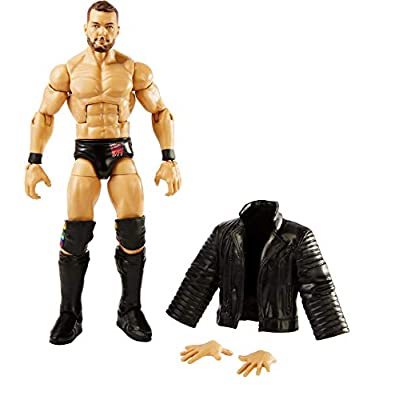 WWE Top Picks Finn Balor Elite Collection Figure: Toys & Games