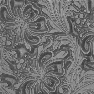 Cool Tools - Flexible Texture Tile - Hibiscus - 4