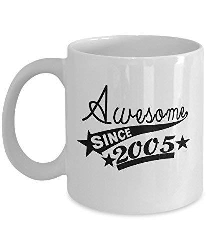 Amazon Happy 13th Birthday Mugs For Teen 11 OZ