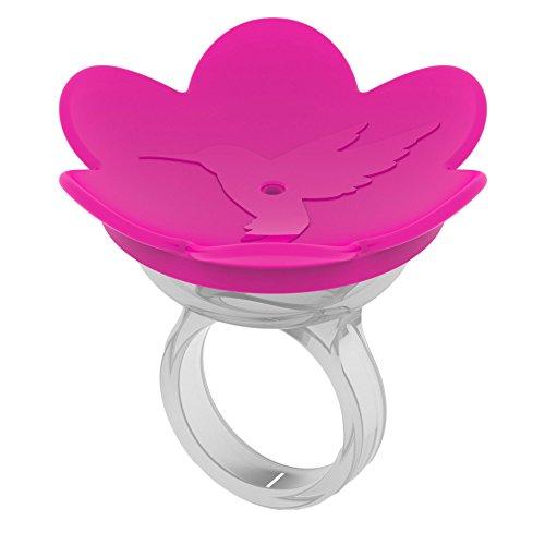 ZUMMR Hummingbird Ring Feeder -