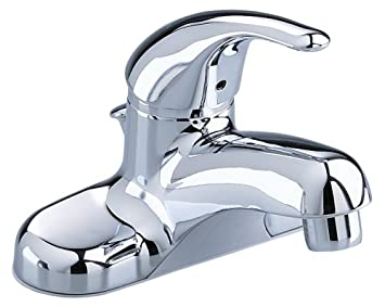 american standard colony soft lavatory faucet chrome