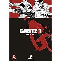 Gantz 1: 18+