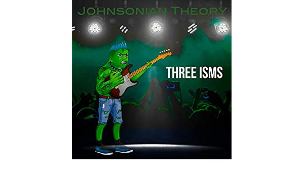Three Isms Trilogy de Johnsonian Theory en Amazon Music ...