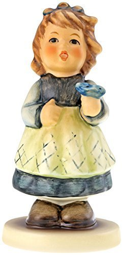 HUMMEL MI HUMMEL FIGURINES FROM THE HEART by ()