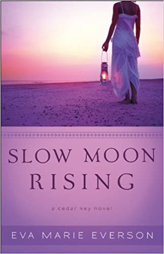 Slow Moon Rising ( Book #3): A Cedar Key Novel (The Cedar Key Series)