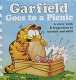 Garfield Goes to a Picnic, Jim Davis, 0394856341