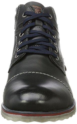 uomo nero nero 16211 da S Scarpone oliver Ranger nHwRx4Iq