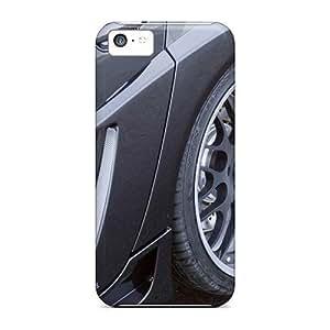 XiFu*MeiFor iphone 6 4.7 inch Fashion Design Bmw Hamann M5 Race Rear Wheel Cases-UTU8912GYMDXiFu*Mei