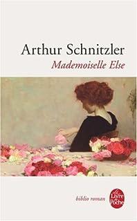 Mademoiselle Else, Schnitzler, Arthur