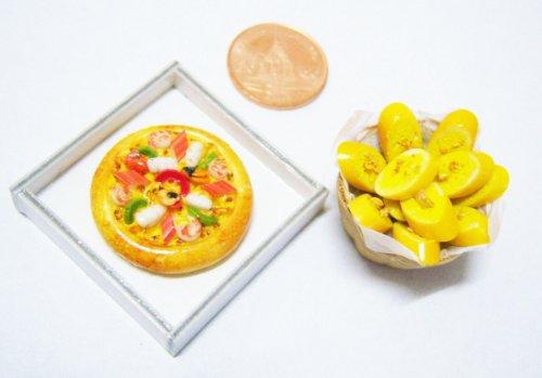 barbie pizza food - 3